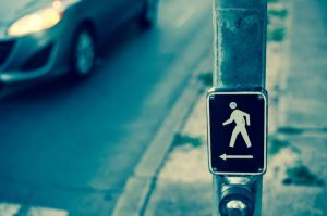 risk factors for pedestrian accidents