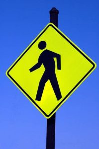 risk factors in pedestrian accidents