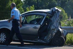 Baby Dies in Car Crash: Sacramento Pays $9.75 Million