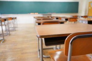liability in school injuries