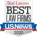 Best Law Firms - U.S. News & World Report