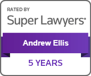 Super Lawyers - 5 Years